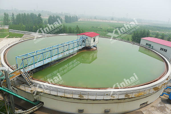 sludge-thickener-daily-inspection