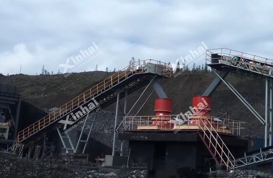 crushing process for gold ore.jpg